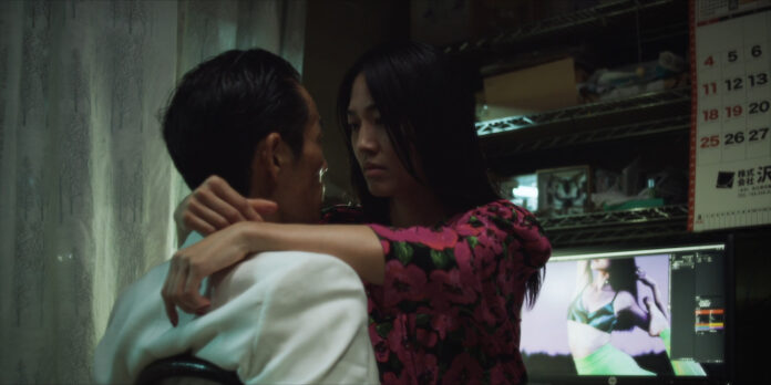 Woman of the Photographs recensione film di Takeshi Kushida