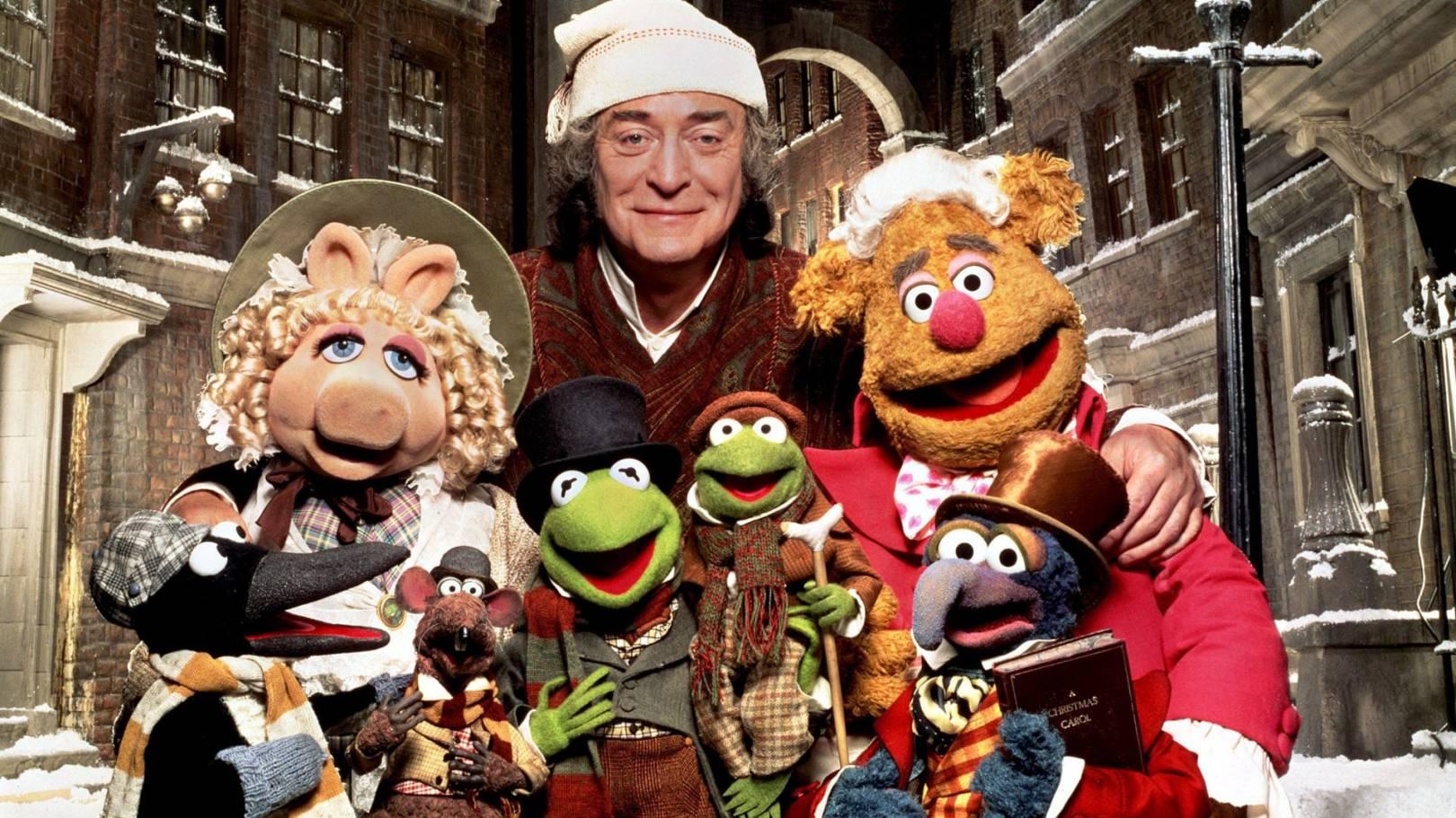 Festa in casa Muppet (1992)