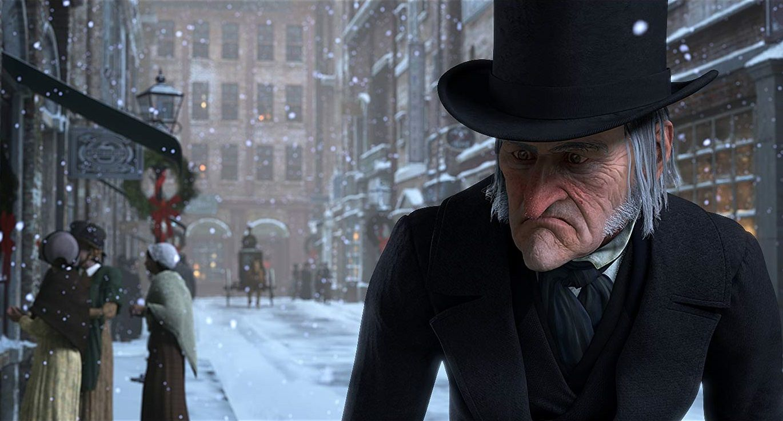 A Christmas Caqrol (2009)
