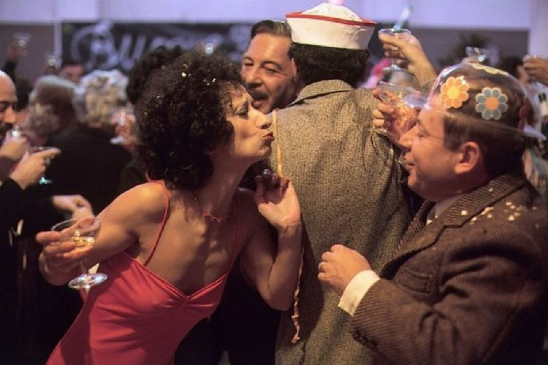 5 film da vedere per capodanno