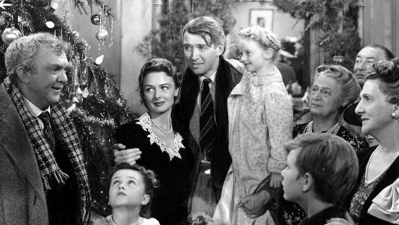 5 film natalizi da vedere la vigilia di Natale
