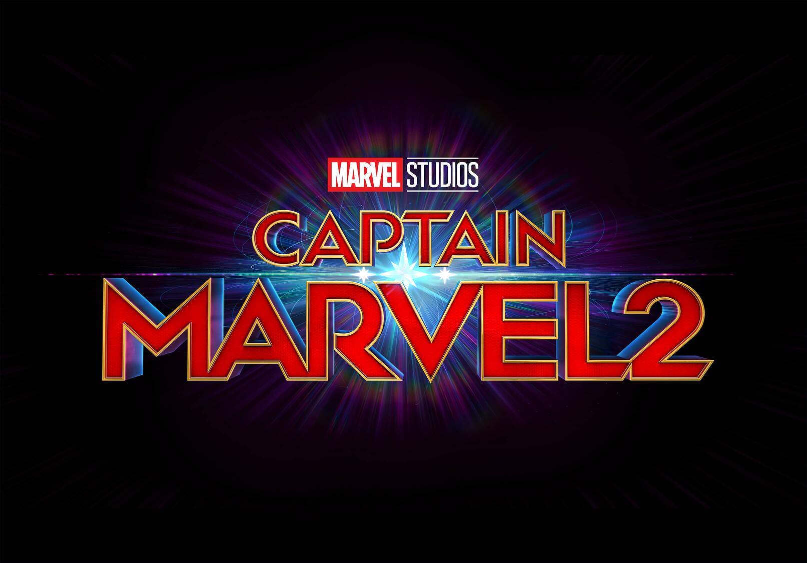 Marvel Studios annunciano Captain Marvel 2