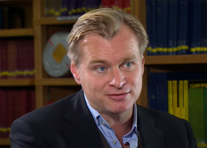 Cinema News: Christopher Nolan