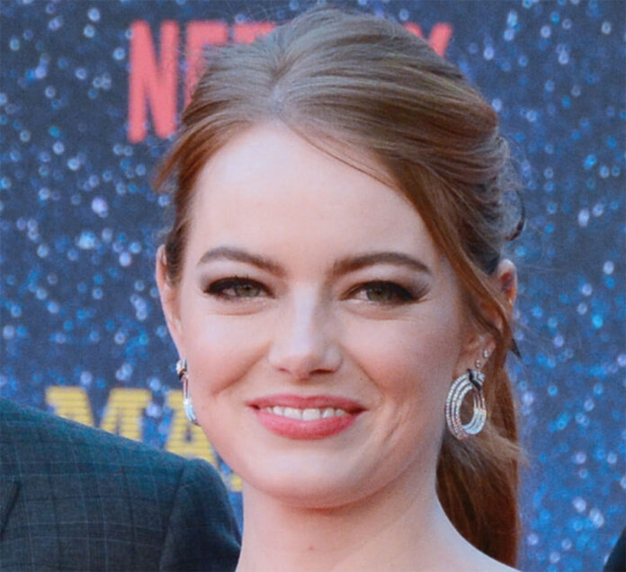 Cinema News: Emma Stone