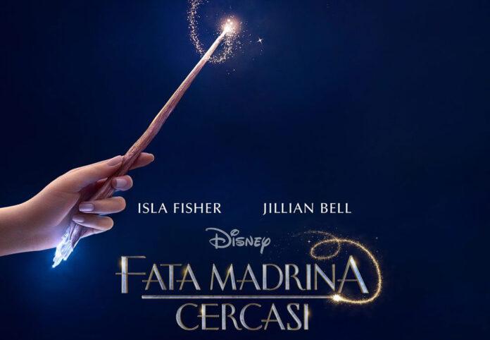 Fata Madrina Cercasi recensione film Disney+
