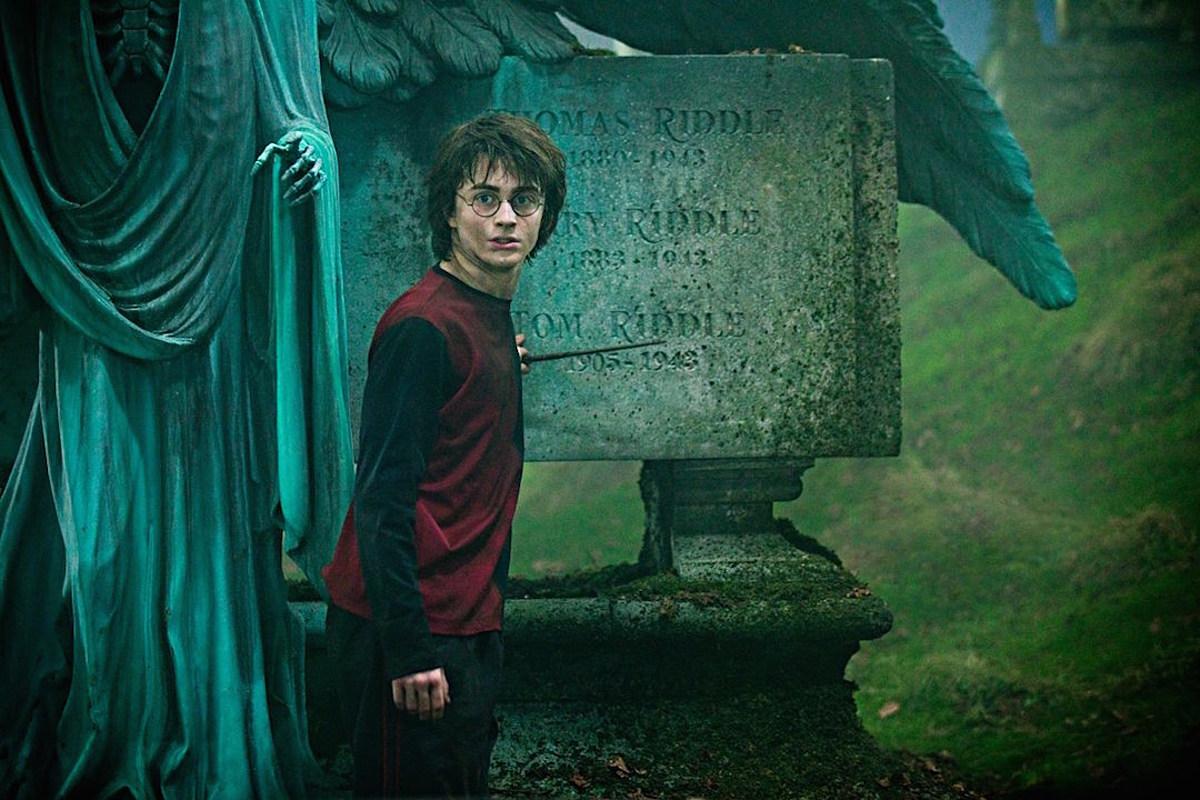 Harry Potter e il calice di fuoco (2005)