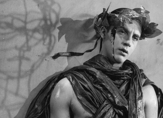 Le Sang d'un poète - Il sangue di un poeta recensione film di Jean Cocteau