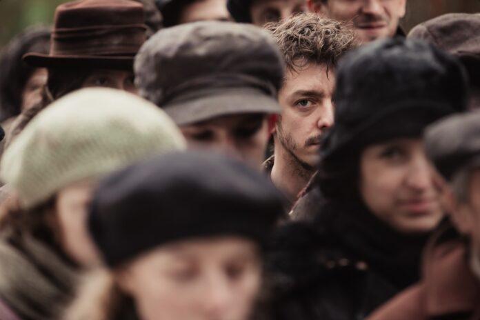 Lezioni di persiano recensione film di Vadim Perelman