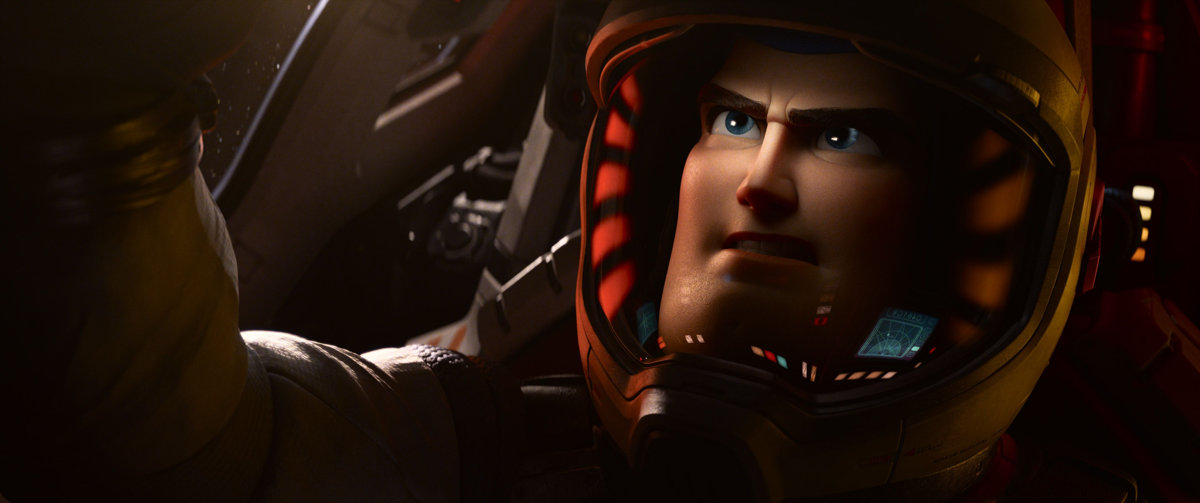 Lightyear il nuovo film Pixar in uscita al cinema