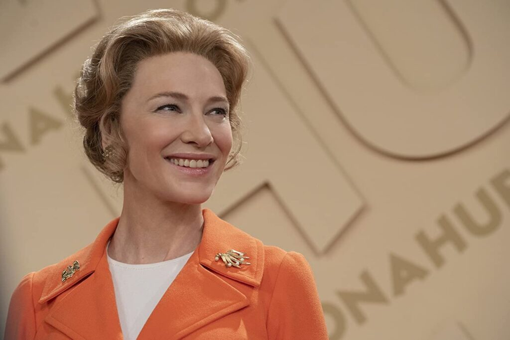 Mrs. America recensione miniserie TV Cate Blanchett