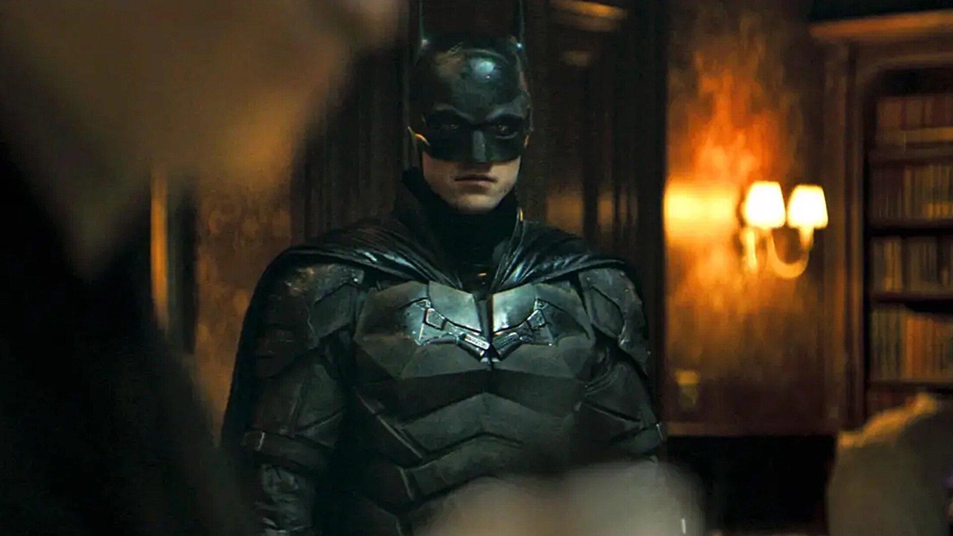 Robert Pattinson è Batman su Terra 2 del Multiverso DC