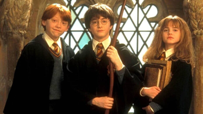 Harry Potter al cinema: origini, storia e curiosità