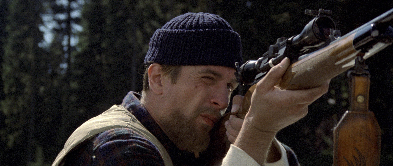 Robert De Niro in Il cacciatore di Michael Cimino