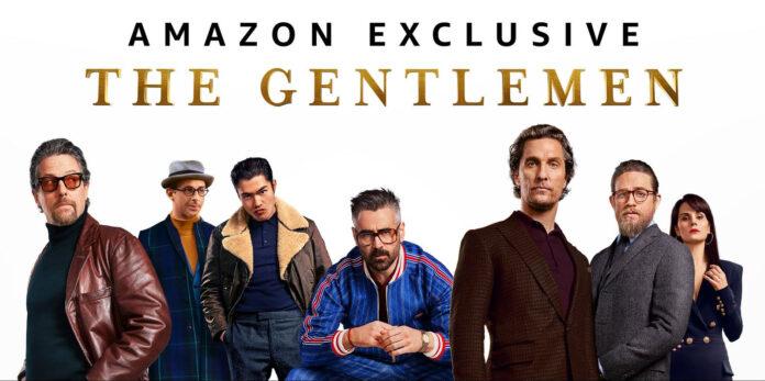 The Gentlemen recensione film di Guy Ritchie con Matthew McConaughey