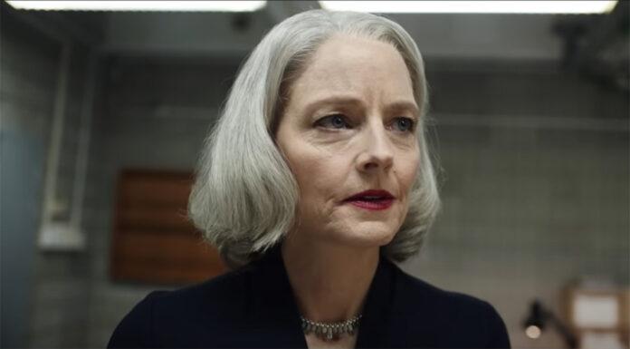 Il trailer di The Mauritanian con Jodie Foster, Shailene Woodley e Benedict Cumberbatch