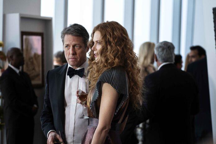 The Undoing - Le verità non dette recensione serie TV con Nicole Kidman e Hugh Grant