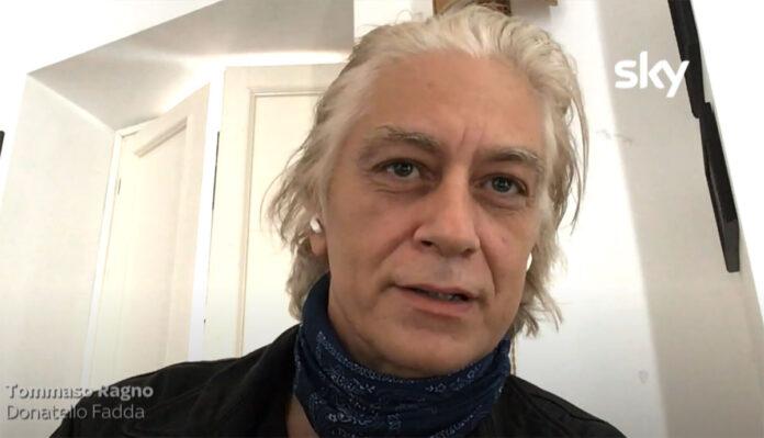 Intervista a Tommaso Ragno, protagonista della serie TV Sky Fargo 4