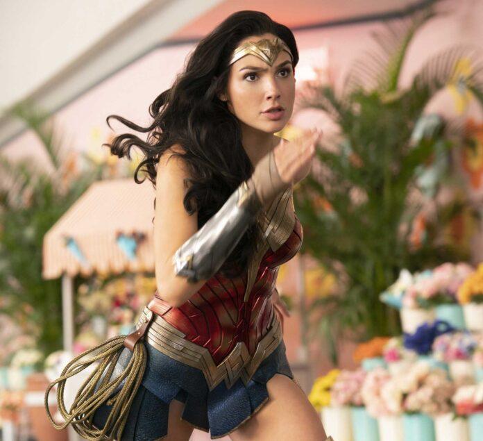 Gal Gadot ritorna in Wonder Woman 3