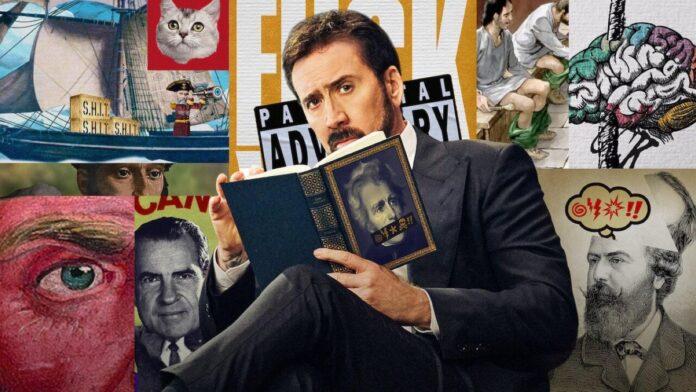 Storia delle parolacce recensione serie TV Netflix