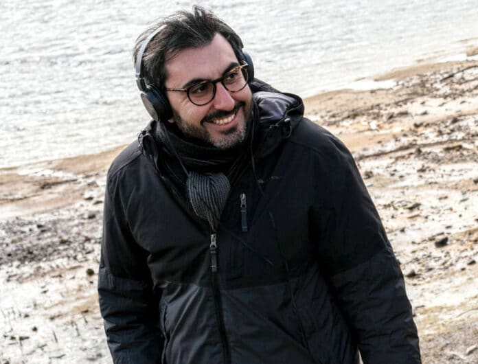 Intervista ad Alessandro Grande regista di Regina