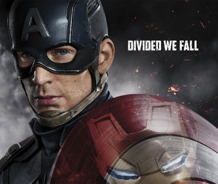 Chris Evans ritorna Captain America cinema news