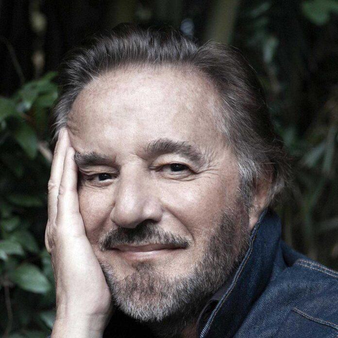 Christian De Sica 70 anni