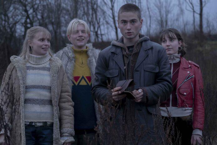 Equinox recensione serie TV di Tea Lindeburg con Danica Curcic