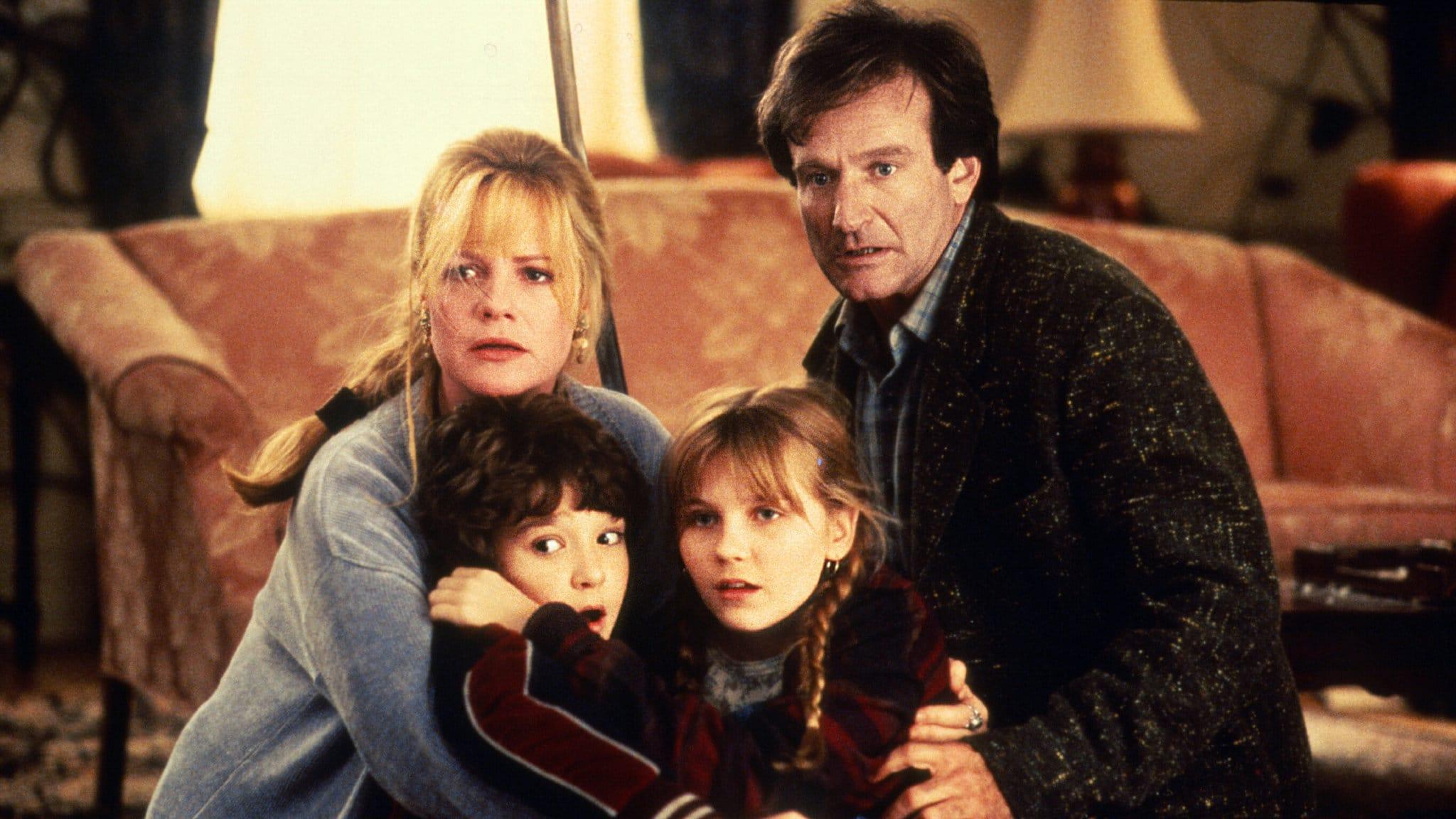5 film della nostra infanzia