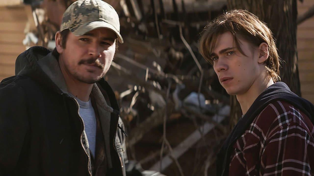 Josh Hartnett e Owen Teague