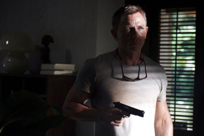 James Bond No Time to Die rinviato ad ottobre 2021 cinema news