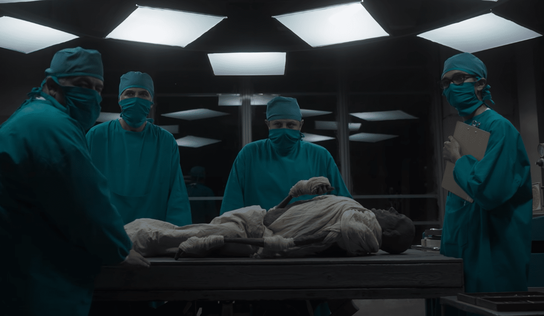 Paranormal recensione serie TV Netflix