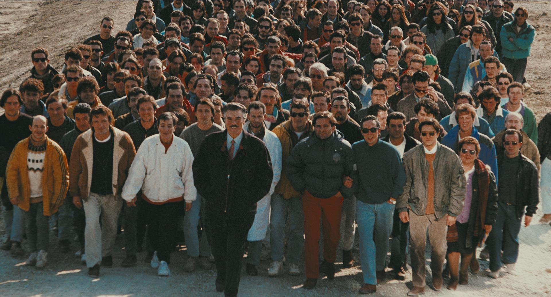 SanPa: Luci e tenebre di San Patrignano recensione docu-serie Netflix