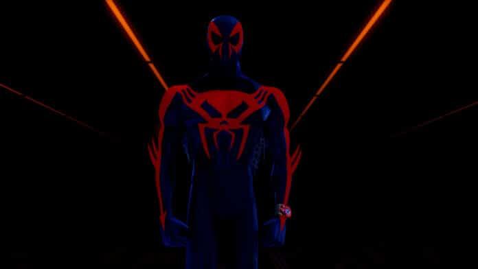 Spider-Man: Into the Spider-Verse 2 cinema news