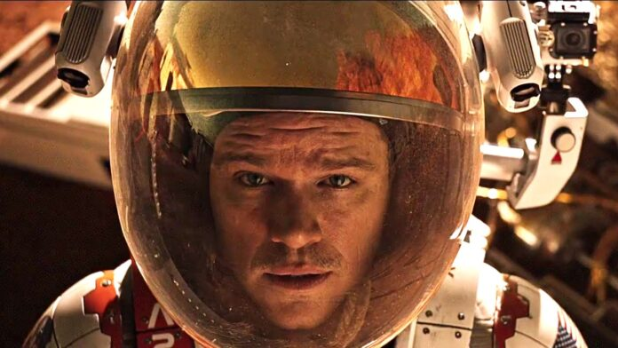The Martian recensione film di Ridley Scott