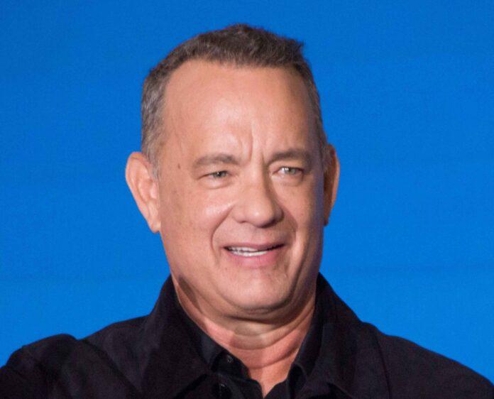 Tom Hanks cinema news