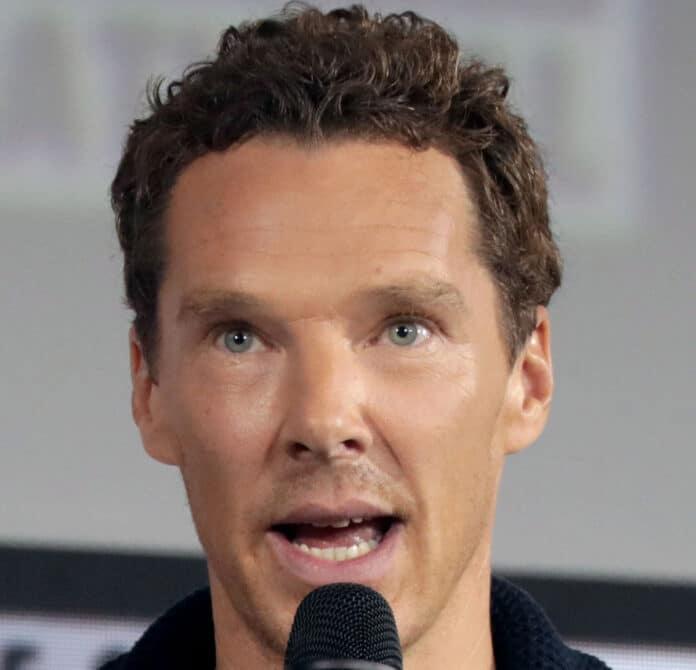 Benedict Cumberbatch cinema news