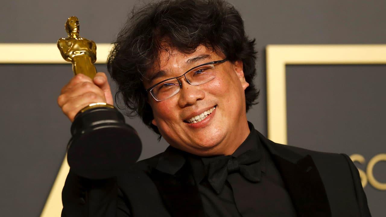 Bong Joon Ho cinema news