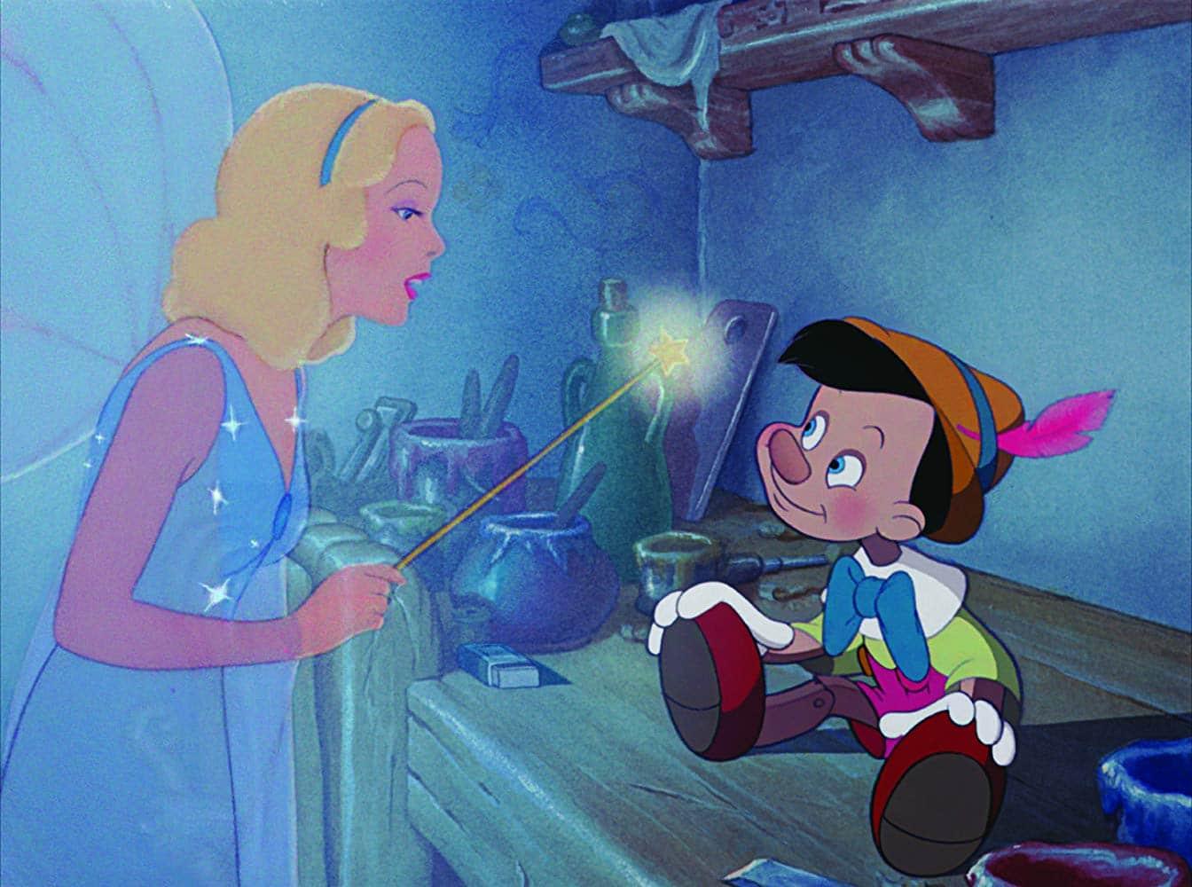 Buon compleanno Pinocchio