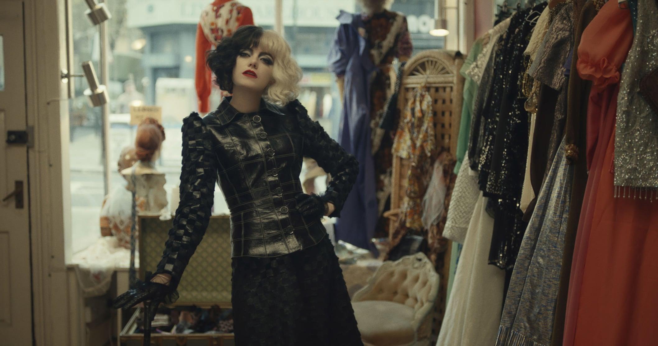 Crudelia: il trailer italiano del film su Crudelia De Mon con Emma Stone