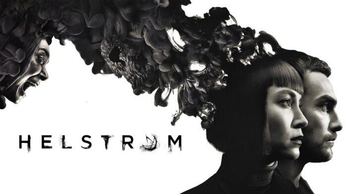 Helstrom recensione serie TV Disney+ Star con Sydney Lemmon e Tom Austen