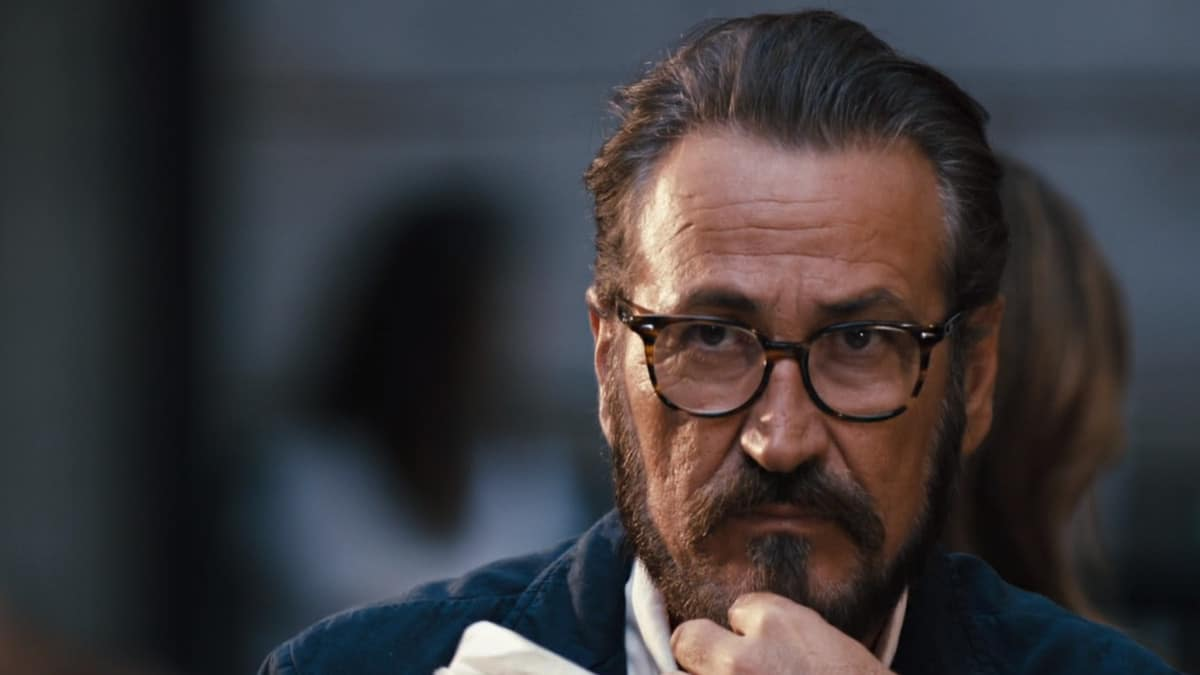 Tutta colpa di Freud recensione film di Paolo Genovese con Marco Giallini