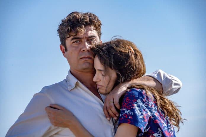 L'ultimo paradiso recensione film con Riccardo Scamarcio