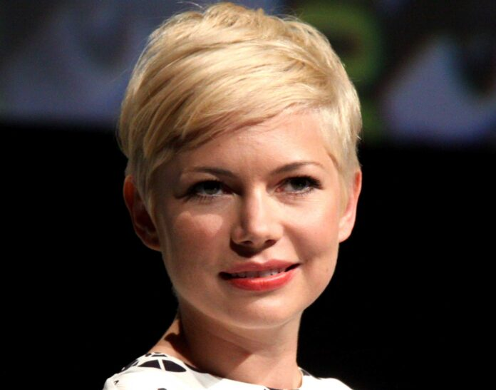 Michelle Williams in Fever biopic Peggy Lee