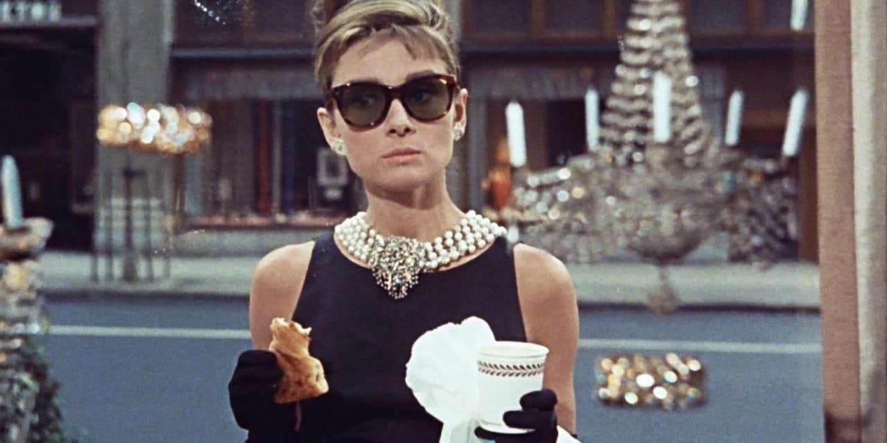Colazione da Tiffany (1961)