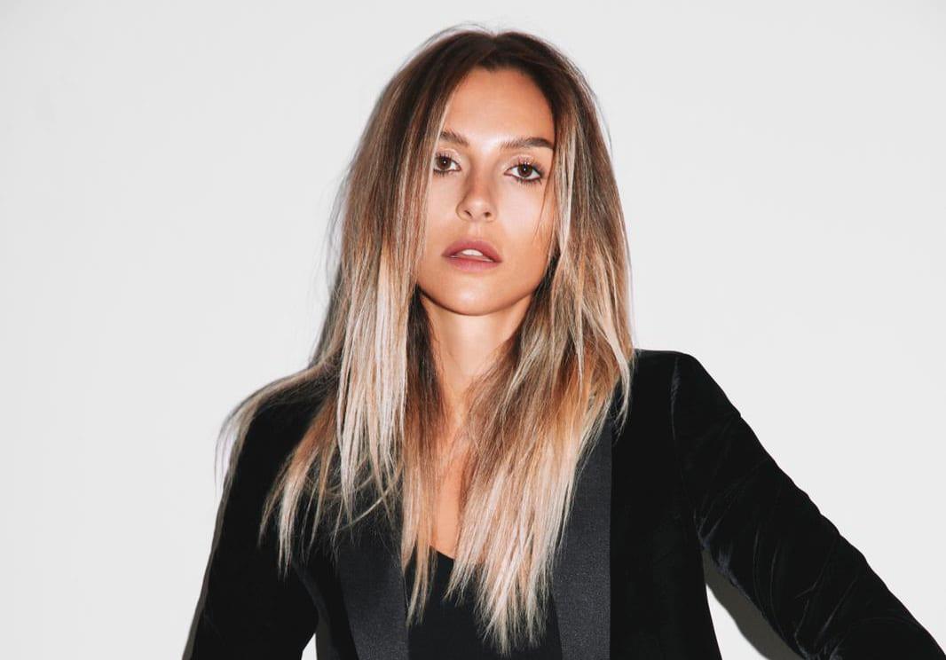 Mitzi Peirone: intervista alla regista e sceneggiatrice di Chimera - Braid
