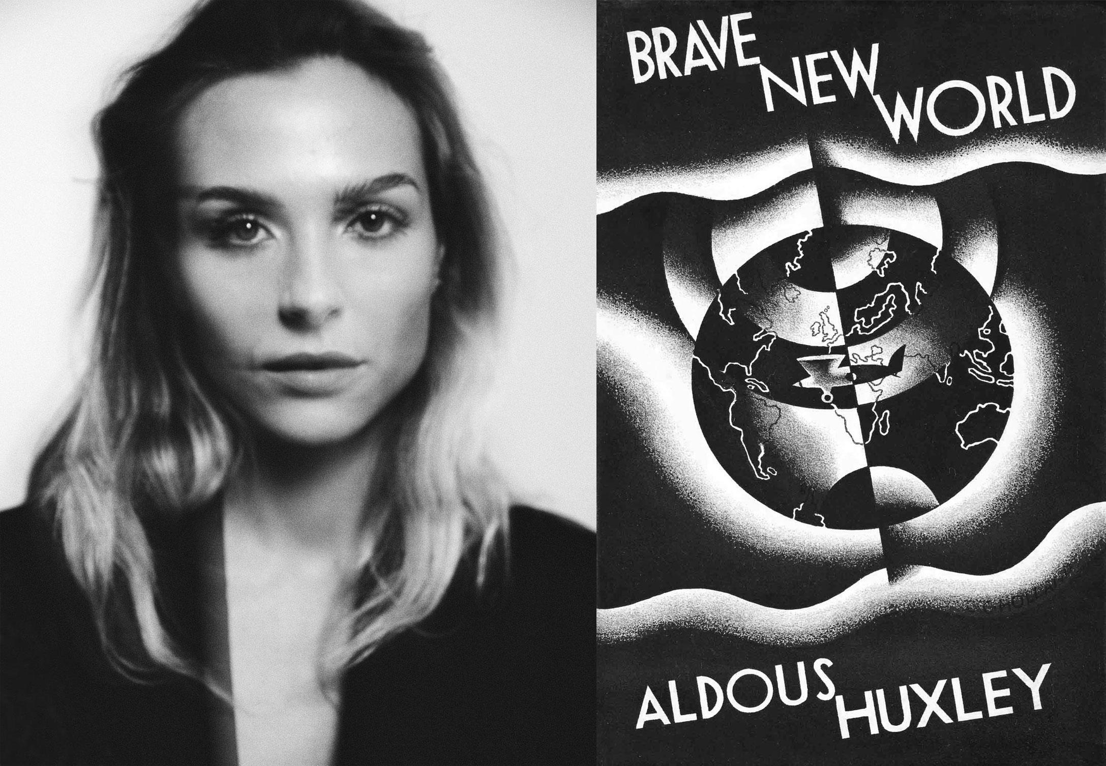 I prossimi progetti di Mitzi Peirone Ultramundus The Human Overdose Adam McKay