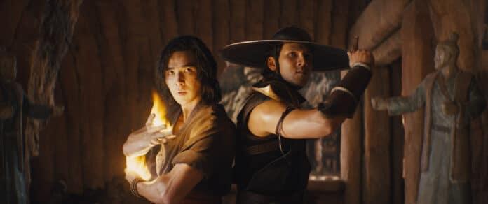 Mortal Kombat: trailer italiano trama e cast del film