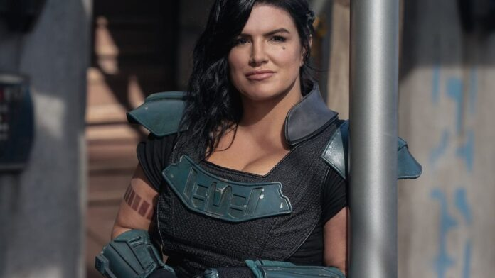 Gina Carano cinema news