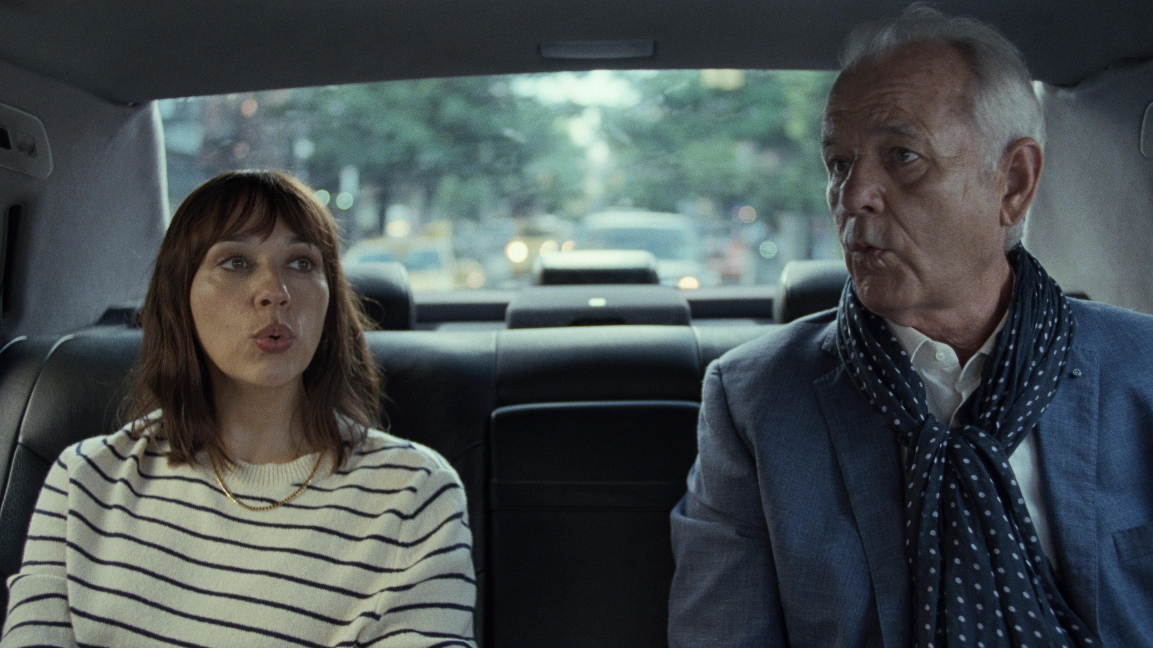 On the Rocks recensione film di Sofia Coppola con Bill Murray e Rashida Jones