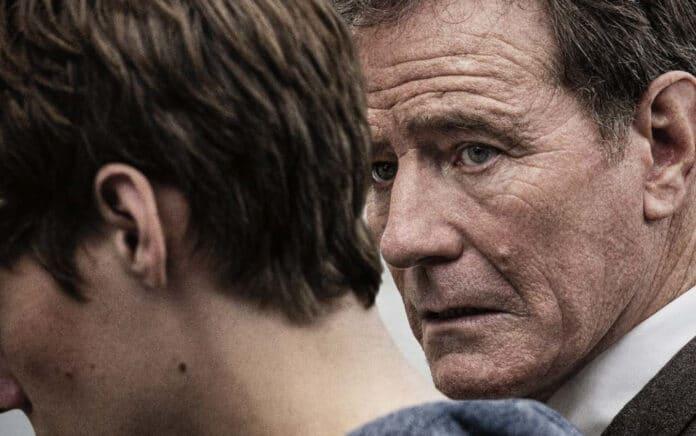 Your Honor recensione serie TV Sky di Peter Moffat con Bryan Cranston
